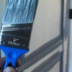 How to Paint Paneled Doors