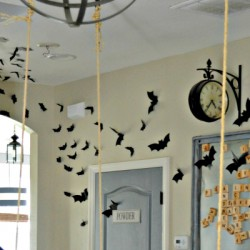 Cheap halloween decoration 800x400