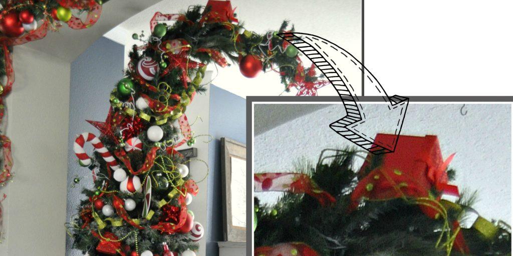 Trim-a-Tree Series: Cheap, Large Ornaments