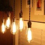 Guest Post – Edison Style Pendant Light Fixture