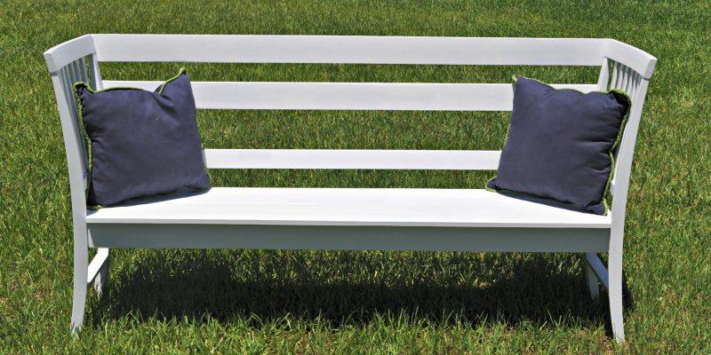 Chair Repurposed