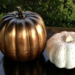 metallic pumpkins 800 400