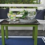 Complete Patio Makeover