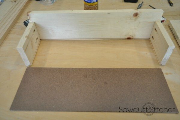 drawer step 3