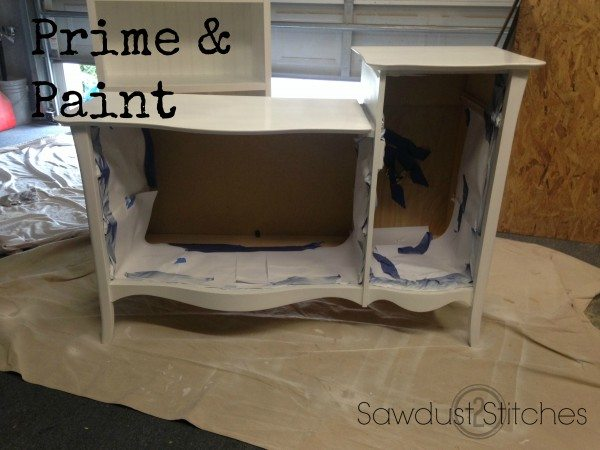 Prime and paint sawdust2stitches.com
