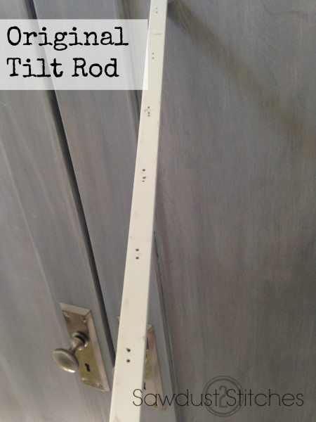 tilt rod sawdust2stitches.com
