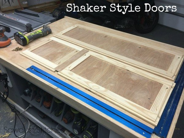 assemble shaker style doors sawdust2stitches.com