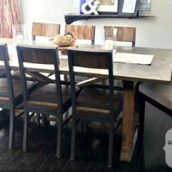 Chair makeover Sawdust2Stitches by Uncookiecutter