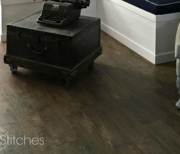 Total Floor Makeover!