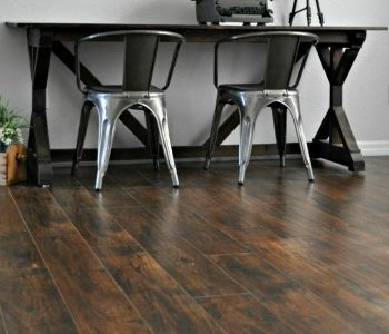 Why I chose Wood Laminate , AGAIN!