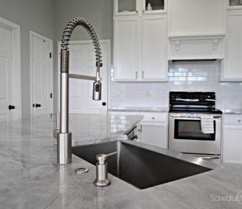Apron Sink!