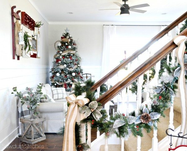holiday-home-tour-by-www-sawdust2stitches-com
