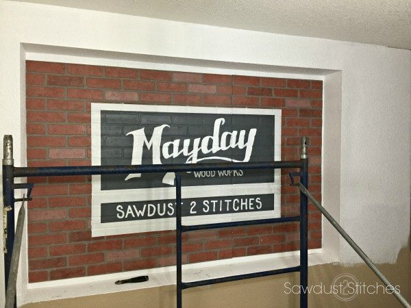 how-to-create-a-faux-brick-wall-with-ad-4-by-sawdust2stitches-com