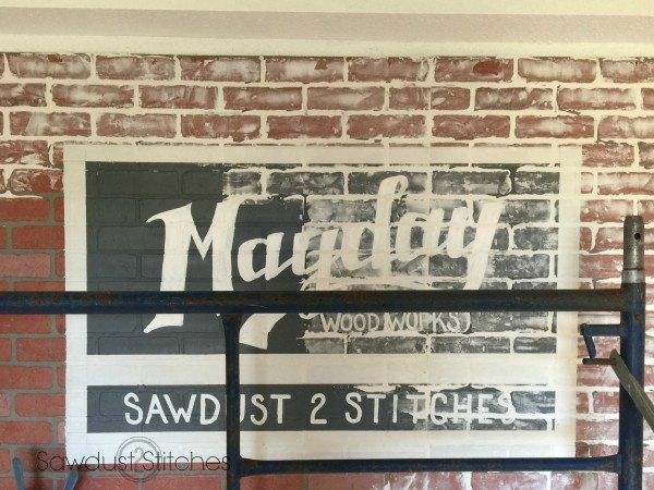 how-to-create-a-faux-brick-wall-with-ad6-by-sawdust2stitches-com