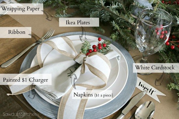 how-to-christmas-rustic-tablescape-by-sawdust2stitches-com