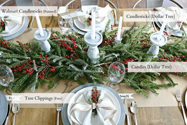 how-to-christmas-tablescape-by-sawdust2stitches-com