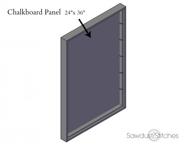 how-to-build-a-wall-mount-chalkboard-organizer-with-storage-@ sawdust 2 stitches 5