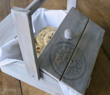 Dessert Carrier/ Pie Box