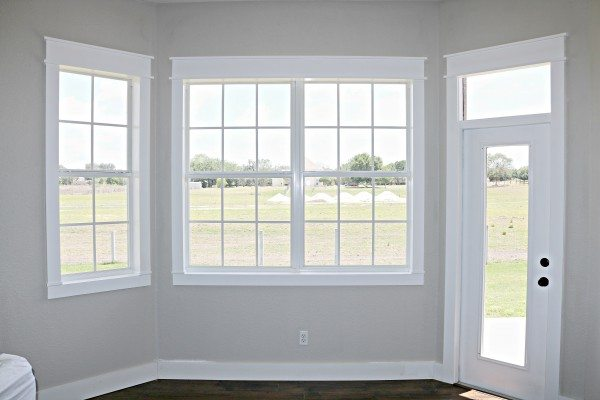 How to bay window makeover sawdust 2 stitches for Discount bay windows