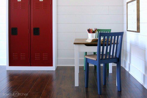 Mini School Room
