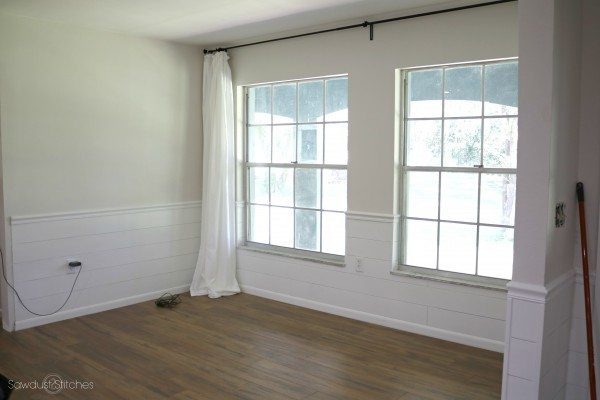 How To Paint Black Window Panes Sawdust 2 Sches