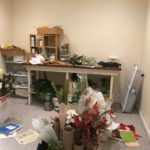 Florist Studio /Craft Studio