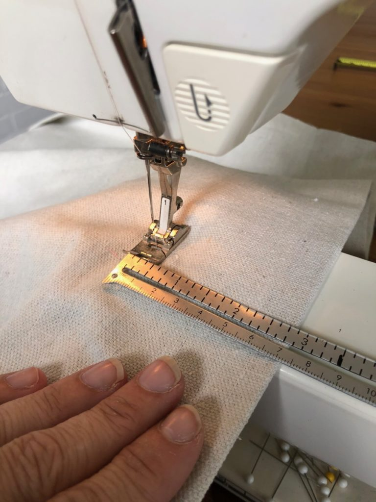How To R V Curtains Sawdust 2 Stitches