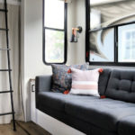 Toy Hauler/R.V. Makeover Sofa