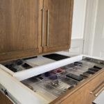 Two- Tier Drawer Storage