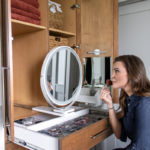 Convert a Cabinet into Vanity