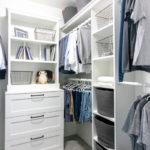 Kids Closet Makeover (Using IKEA Furniture)